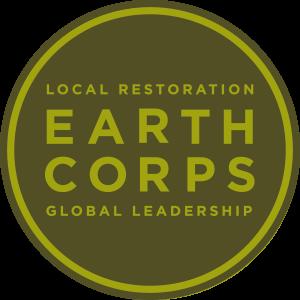 EarthCorps, Local Restoration, Global Leadership